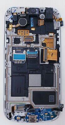 Samsung S4 Mini GT-i9195L i9195 LCD Digitizer Touch  Frame Black , usado comprar usado  Enviando para Brazil