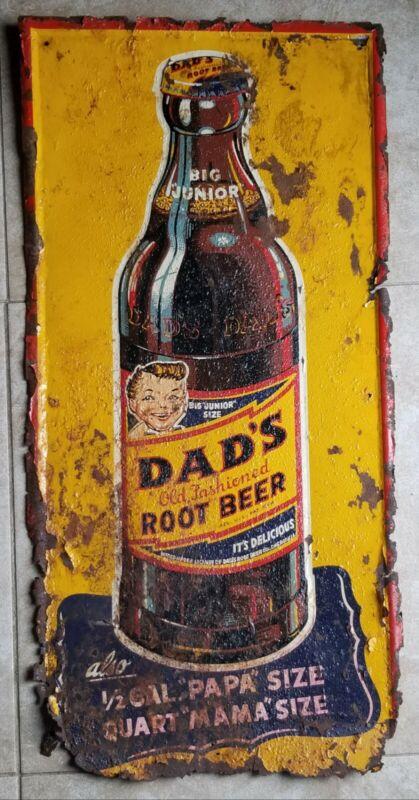 Antique / Vintage Dad