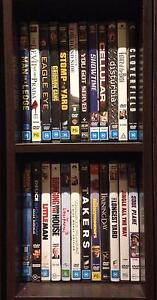 DVD Movies $5 Each Berwick Casey Area Preview