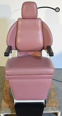 Jedmed Model N Ent Power Exam Chair With Light