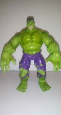 Marvel Legends  Fin Fang Foom  Wave Savage  Hulk variant