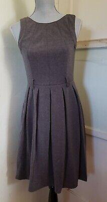 Ralph Lauren Gray Dress Size 2