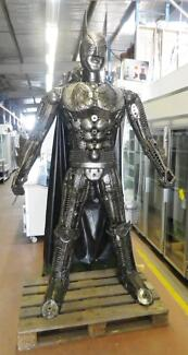 Batman Collectible - Metal sculpture - Sale - Dark Knight Campbellfield Hume Area Preview