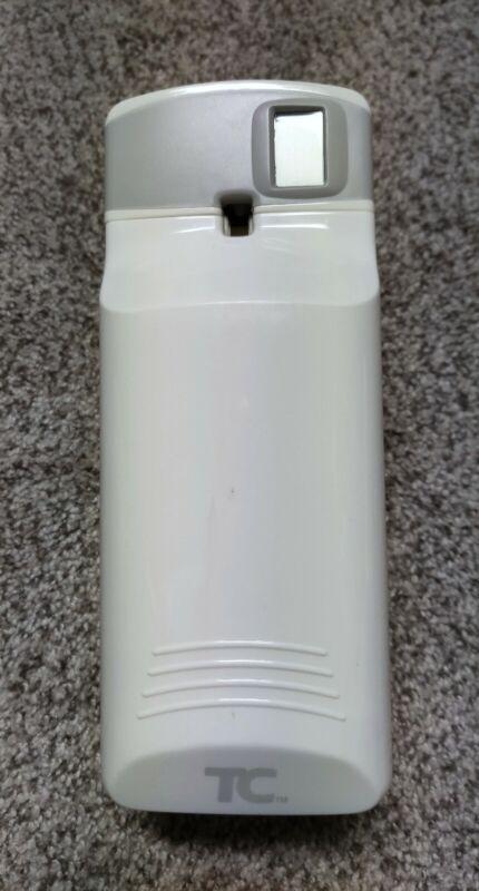 Microburst Automatic Air Freshener Sprayer Freshener Scent Dispenser Auto Timer