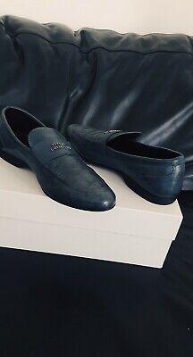 Versace mens shoes 7