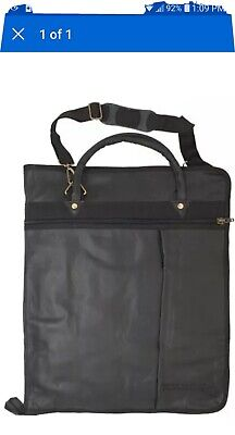 Innovative Percussion MB2 Large Leather Mallet Tour Bag