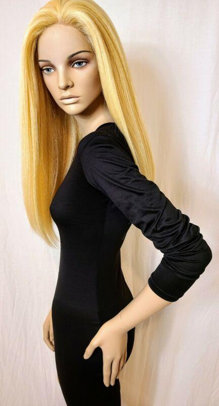 Genesis Realistic Female Mannequin Jamie
