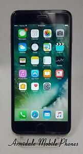 Apple Iphone 6 Plus - 64Gb Space Grey Unlocked Armidale Armidale City Preview
