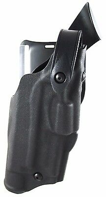 Safariland 6360 Level 3 Duty Mid Ride Holster Right Hand For Sw Mp9 Mp40 M3