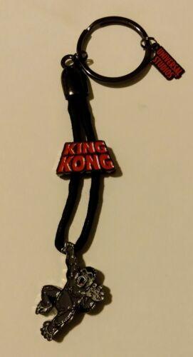 King Kong Kongfrontation Sliding Keychain Universal Studios Discontinued HTF
