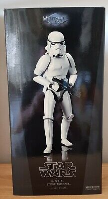 Sideshow Star Wars Imperial Stormtrooper 1/6 Scale (Hot Toys)