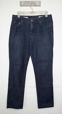 Jag Straight Jeans Size 10 Regular High Rise Medium Wash Stretch Denim