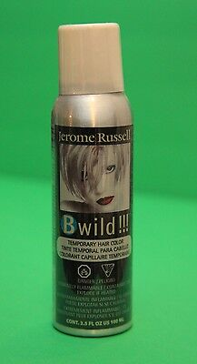 American international siberian white spray color 3.5 oz  (White Hair Spray)