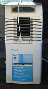 HOTPOINT PORTABLE AIR CONDITIONER Enfield Port Adelaide Area Preview