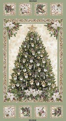 Gris Scandi Reno De Navidad Adviento Calendario Panel De Tela MAKOWER