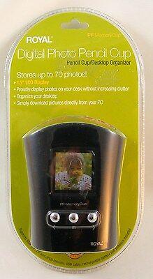 Цифровая фоторамка Royal PF Memory Digital