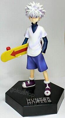 Hunter x Hunter Killua Zoldyck Anime Manga Figuren Figur