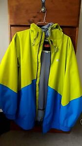 Nike Snowboard Jacket - 20k Waterproof Beaumaris Bayside Area Preview