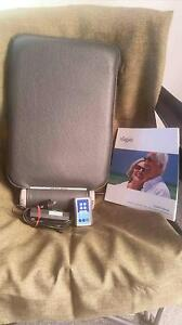 Niagara Cyclopad back/foot/arm/buttock massager Clarence Town Dungog Area Preview