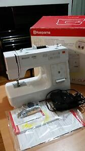 Husqvarna Viking H Class E10 Sewing Machine Burwood Whitehorse Area Preview