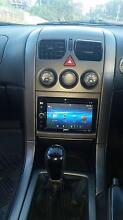 2005 Holden Commodore Ute Catalina Eurobodalla Area Preview