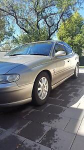 2001 Holden VX II Berlina Sedan Norwood Norwood Area Preview