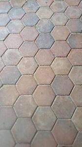 Wanted hexagonal crocrete pavers Gilmore Tuggeranong Preview