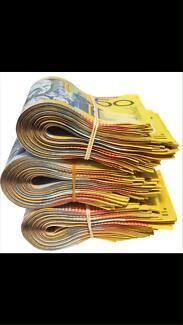 $$cash for unwanted cars utes vans trucks $$!!