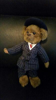 Pickford Brass Button Bears Baxter stuffed/plush animal -