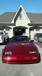 1986 Nissan 300ZX Turbo