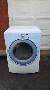 Whirlpool Electric Dryer, free delivery