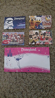 4 Adult-One-Day~One-Park PEAK-Disneyland or CA Adventure-Tickets thru 9-15-17