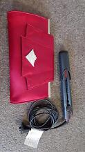 GHD Scarlet Limited Edition Hair Straightener and Protective Case Little Bay Eastern Suburbs Preview