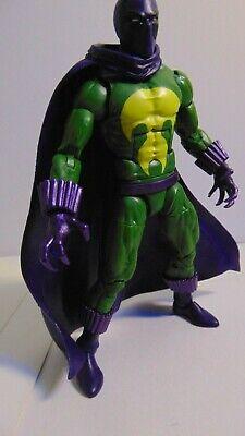 "Marvel Legends Amazing Spider-Man Lizard Wave 7 PROWLER Loose 6"" Figure Hasbro"