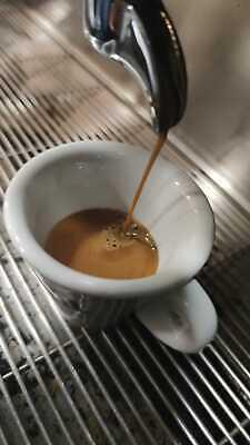 Caffè in grani miscela espresso BAR TOSTATO A LEGNA 1kg robusta arabica