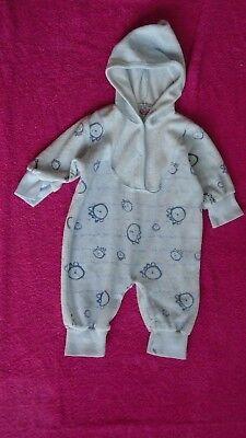 Feetje Baby-Unisex Overall 508.00031