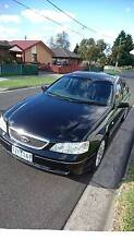 2003 Ford Fairmont Sedan Broadmeadows Hume Area Preview