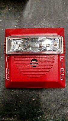 Wheelock Ns-2430w Fire Alarm Service Free Shipping