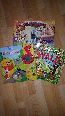 ionsspiel und coole Bücher  ***wie neu*** (Cool, Lern-spiele)