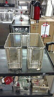 Henny Penny Fry Baskets
