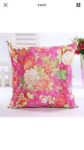 2 x Cushion Covers Beckenham Gosnells Area Preview