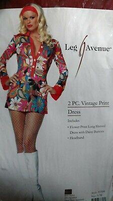 Disco Barbie Costume (Hippie / Retro / 60's / 70's / Barbie / COSPLAY / COSTUMES /)