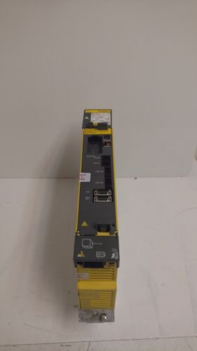 Fanuc A06b-6114-h106 Servo Amplifier Fully Refurbished!!! Exchange Only