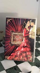 Strictly Ballroom DVD New Lambton Newcastle Area Preview