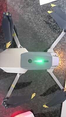 DJI Mavic Pro Platinum Drohne, für GoPro 6, 7, 8, 9 oder...