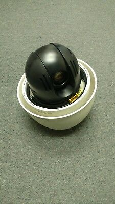 Vg4-323-ecs0w Bosch Autodome Camera
