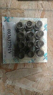Poclain Hydraulic Piston Set Part 003637791v
