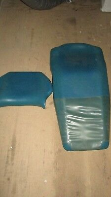 Pelton And Crane Chairman Chair 5000 Upholstery Kit