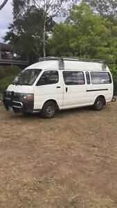 1991 Toyota Hiace Van/Minivan
