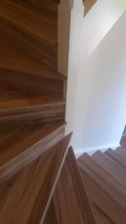 Timber Floors Specialist